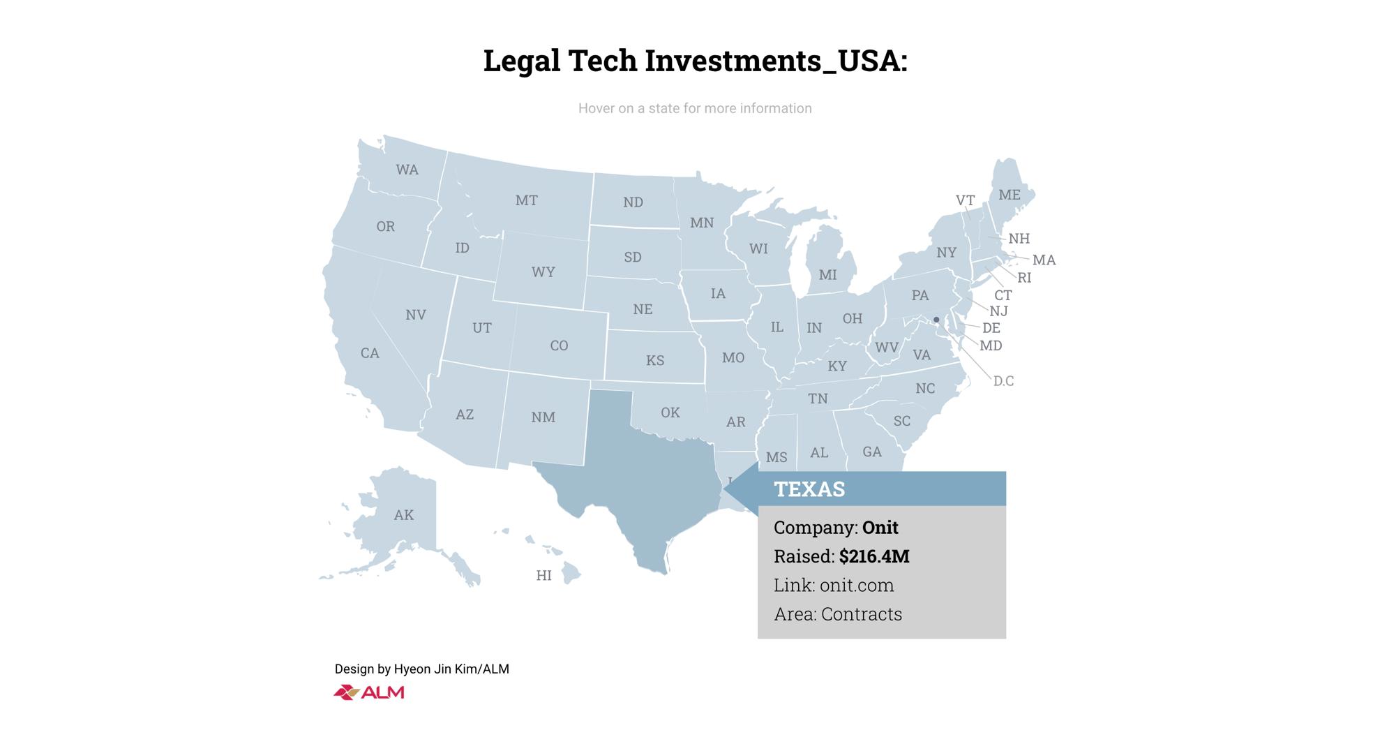 Legal Tech USA by ALM
